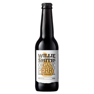 Willie Smith's Farmhouse Perry Cider
