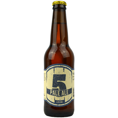 Five Barrel Pale Ale