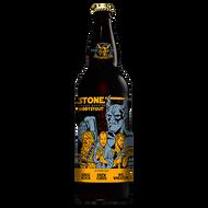 Stone Farking Wheaton w00tstout 4.0 (2016)