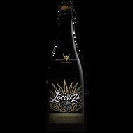 Stone Locoveza Extra Añejo Barrel Aged Wild Ale