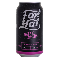 Fox Hat Lusty Lager