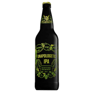 Stone 20th Anniversary Encore Series Still Unapologetic IPA