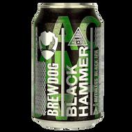 BrewDog Black Hammer Black IPA