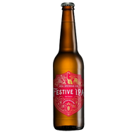 Moa Festive IPA - Red Edition