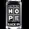 Hope Brewhouse Black IPA