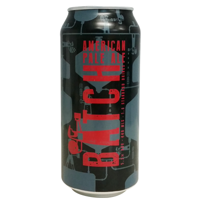 Batch American Pale Ale 500ml Can