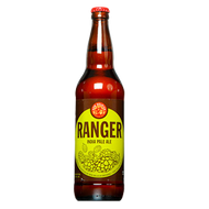 New Belgium Ranger IPA 650ml