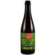 8 Wired Gypsy Funk Dry-Hopped Barrel Aged Pale Sour Ale