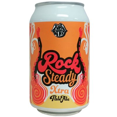Funk Estate Rock Steady XPA