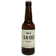 Brew By Numbers 14/03 Tripel Ella