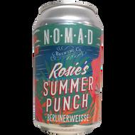 Nomad Rosie's Summer Punch