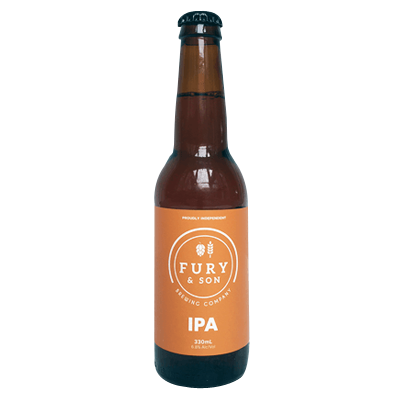 Fury & Son IPA