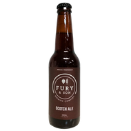 Fury & Son Scotch Ale