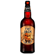 Samuel Adams Fat Jack Double Pumpkin