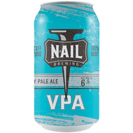 Nail VPA (Very Pale Ale)