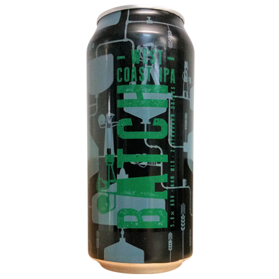 Batch West Coast IPA 440ml Can