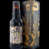 BrewDog Paradox Islay Whisky Cask Aged Stout