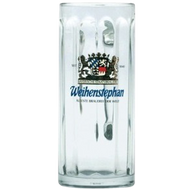 Weihenstephaner Stein Beer Glass (500ml)