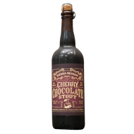 Sierra Nevada Cherry Chocolate Stout