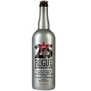 Rogue 25 Integrity Ale