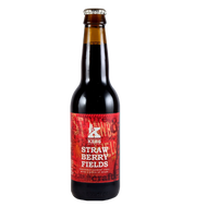 Kees Strawberry Fields Chocolate Oatmeal Stout
