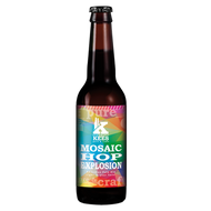 Kees Mosaic Hop Explosion IPA