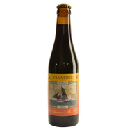 Struise Pannepot Old Fisherman's Ale (2016)