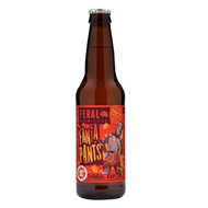 Feral Fantapants Imperial Red IPA
