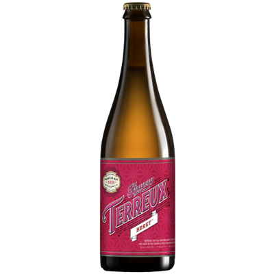 The Bruery Terreux Beret Imperial Spiced Wheat Ale