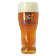 Weihenstephaner German Beer Boot Glass 1 Litre
