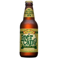 Sierra Nevada Beer Camp Golden IPA (2017)