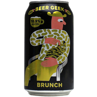 Mikkeller Beer Geek Brunch 330ml Can