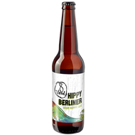 8 Wired Hippy Berliner 330ml