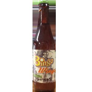 HopDog BeerWorks Bingo Wings