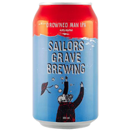 Sailors Grave Drowned Man IPA