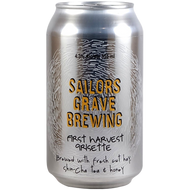 Sailors Grave First Harvest Grisette