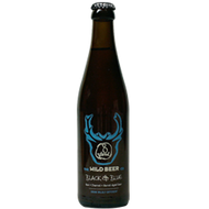 Wild Beer/8 Wired Black & Blue Sour Ale