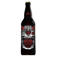 Stone Day Slayer Imperial Pilsner