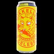 Mikkeller Beer Celebration Copenhagen Spontanyuzu