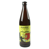 Prairie Funky Gold Mosaic Dry Hopped Sour Ale
