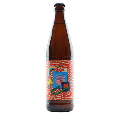 Prairie Funky Gold Citra Dry Hopped Sour Ale
