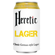 Heretic Lager