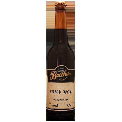 Bacchus Frack Jack Cascadian Dark Ale
