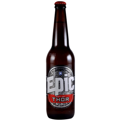 Epic Son of Thor Brave IPA