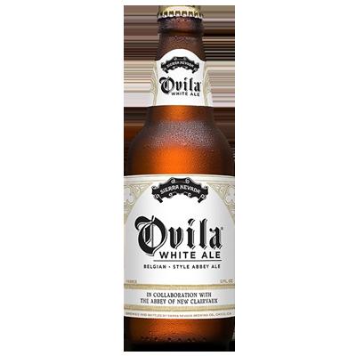 Sierra Nevada Ovila White Ale