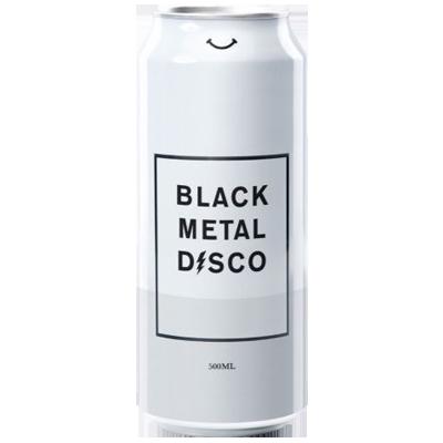 Balter Black Metal Disco