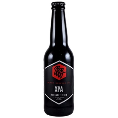 Black Brewing XPA