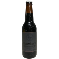 Hawkers Imperial Stout [2017]