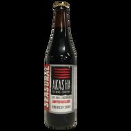 Akasha American Stout