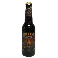 Stockade Hoppy Brown Ale